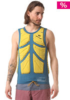SO�RUZ 2/1 Kevin Wake vest yellow