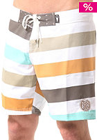 SO�RUZ 2W court Prize Boardshort brown