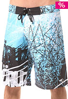 SO�RUZ 2W Ice Boardshort blue