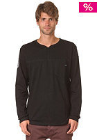 SO�RUZ Alabama Longsleeve black