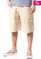 SO�RUZ Bermuda Pick Short sand