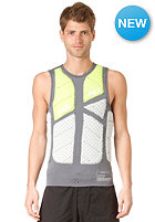 Cable Wake Vest green