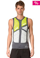SO�RUZ Cable Wake Vest green