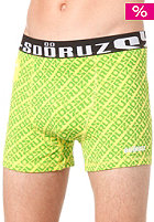 SO�RUZ Expo Boxershort yellow