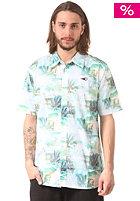 SO�RUZ Hawaii S/S Shirt white