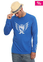 SO�RUZ Kuss Longsleeve blue