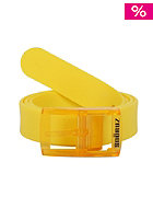 SORUZ M Plastik Belt m yellow