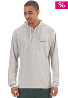SO�RUZ Martok Hooded Sweat grey