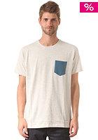 SO�RUZ Pocket S/S T-Shirt grey