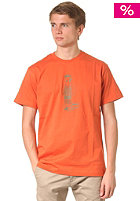 SO�RUZ Poilu S/S T-Shirt orange