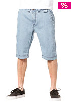 SORUZ Tag Short denim color