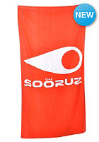 SO�RUZ Towel Orange orange
