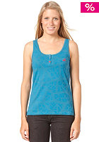SORUZ Womens Chick Top blue