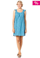 SO�RUZ Womens Leaf Dress blue
