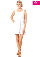 SORUZ Womens Plain Dress white