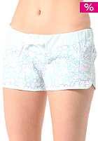 SO�RUZ Womens Tricky mini Boardshort white