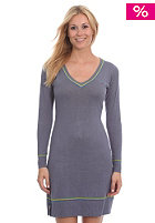 SO�RUZ Womens Ward Pullover Dress denim