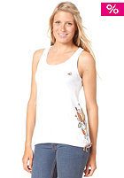 SORUZ Womens Wave Top white