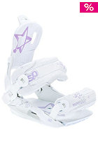 SP Womens Fastec Starr 2012 white