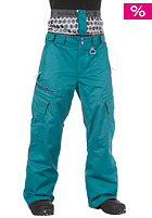 SPECIAL BLEND Annex Outerwear Pant teal bag