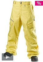 SPECIAL BLEND Annex Pant 2012 hello yellow