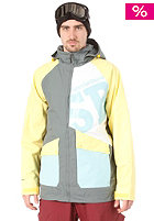 SPECIAL BLEND Beacon Insulated Jacket greyskull