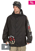 SPECIAL BLEND Beacon Jacket 2011 blackout