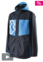 SPECIAL BLEND Beacon Jacket 2012 blue me