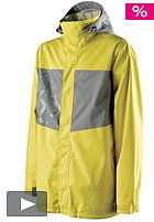 SPECIAL BLEND Beacon Jacket 2012 hello yellow