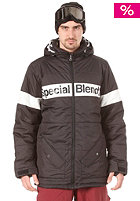 SPECIAL BLEND Bender Jacket blackout