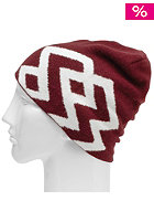 SPECIAL BLEND Chugger Beanie merlot