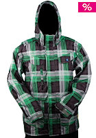 SPECIAL BLEND Circa Jacket 2010 grey thugby plaid