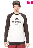 SPECIAL BLEND Dirty Jersey Shirt oxycotton