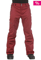 SPECIAL BLEND Dive Outerwear Pant merlot