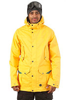 SPECIAL BLEND Fist Jacket hydrate yellow