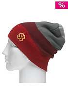 SPECIAL BLEND Freedom Beanie markup red