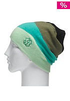 SPECIAL BLEND Freedom Beanie sticky icky green