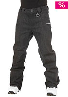 SPECIAL BLEND Gutter Outerwear Pant black denim