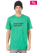 SPECIAL BLEND Prime Time S/S T-Shirt chronic