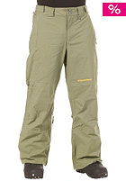 SPECIAL BLEND Proof Pant militant green