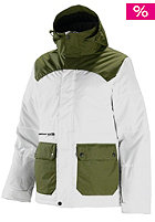 SPECIAL BLEND Rifle Jacket 2011 kermit