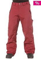 SPECIAL BLEND Strike Insulated Pant merlot