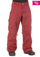 SPECIAL BLEND Strike Outerwear Pant merlot