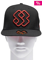 SPECIAL BLEND Swindler New Era Cap 2012 red rum