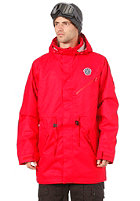 SPECIAL BLEND Trenchtown Jacket 2012 red rum