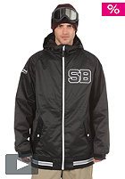 SPECIAL BLEND Unit Jacket 2012 blackout