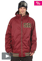 SPECIAL BLEND Unit Jacket 2012 blood