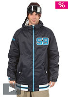 SPECIAL BLEND Unit Jacket 2012 blue me