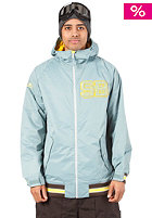 SPECIAL BLEND Unit Jacket 2012 steel reserve
