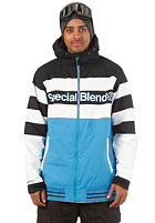 SPECIAL BLEND Unit Jacket drink it blue